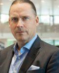 Marcus Larsson utnevnt til ny administrerende direktør i Hedin Automotive