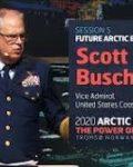 USA og Russland samøver i Bering-stredet