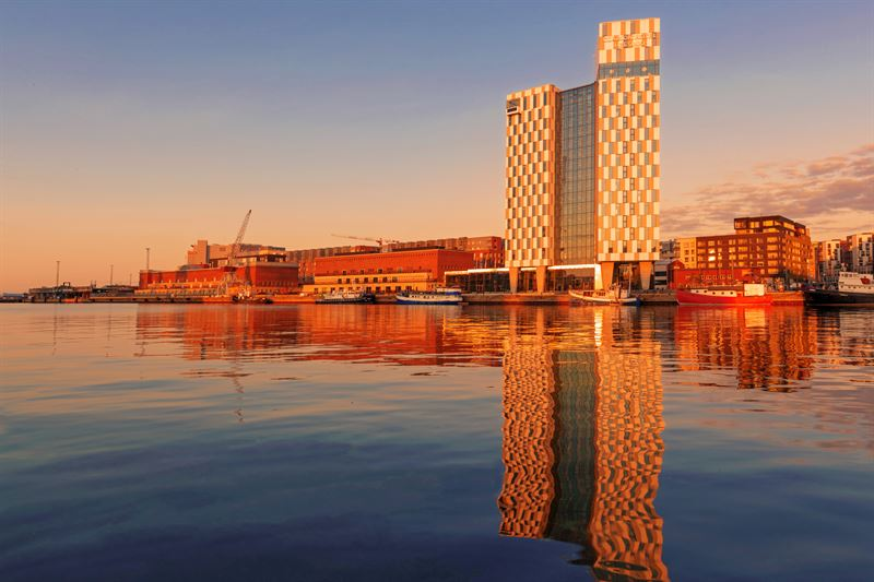 The ten finalists in Helsinki's search for a future urban heating system