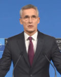 Visit to NATO by the Secretary of Defense of the United States