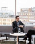 Lindorff reduserer bedrifters kredittrisiko med Axeptia-samarbeid