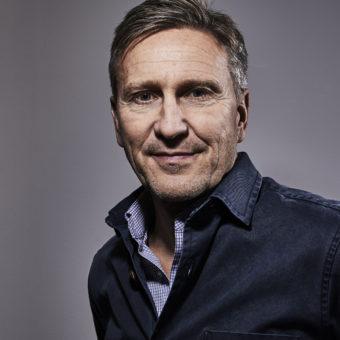 Jonas Ottoson blir ny styreleder i Roswi