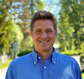 Mats Norberg new Swerock MD