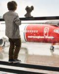 Norwegian tilbyr gebyrfri endring på innenriksreiser