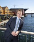 Lederskifte hos den nordiske teknologi- og regnskapslederen Azets