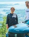 SpareBank 1 går tungt inn i Norges ledende bilabonnementsselskap