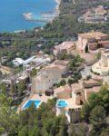 Antall norske boligkjøpere i Spania halvert