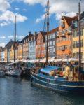 Danmark mottar flest nordiske studenter