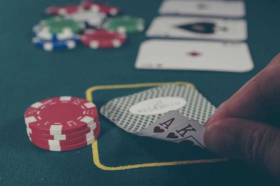 Festen over i verdens største kasinobyer